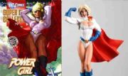 Eaglemoss DC Comics Super Hero Figurine Collection #070 Power Girl